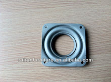 3 inch steel swivels lazy susan bearing