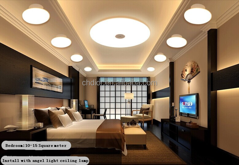 Waterproof LED Ceiling lamps housing sets UL,PSE,CQC,SAA,CE,FCC