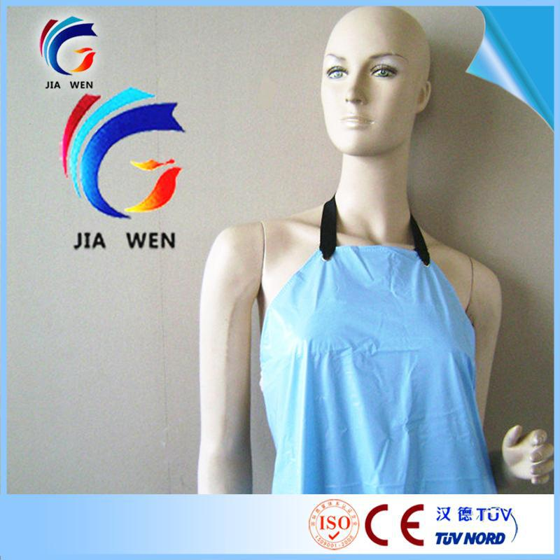 OEM Factory Cheap price waterproof butcher aprons for wholesales