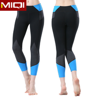 Wholesale Women Gym Wear Sports Yoga Pants Custom Compression Yoga Leggings