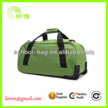 Small Sport Duffle Bags with Shoulder Strap