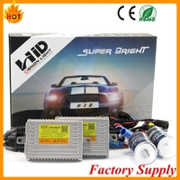 2015 new design factory direct-sell price one second start canbus xenon super vision hid