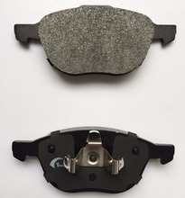 Auto parts brake pad for FORD C-MAX ECOSPORT FOCUS KUGA/MAZDA 3/MAZDA 5 D1044/OE 30683554
