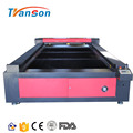 TS1325 120W CNC Flatbed CO2 Laser Engraving and Cutting Machine For Wood Acryl Organic Glass