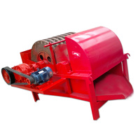 High recovery rate tailing recycle machine with cheap price