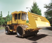 SINOMACH Garbage Truck 26 TON Refuse Compactor GYL263 FOR SALE