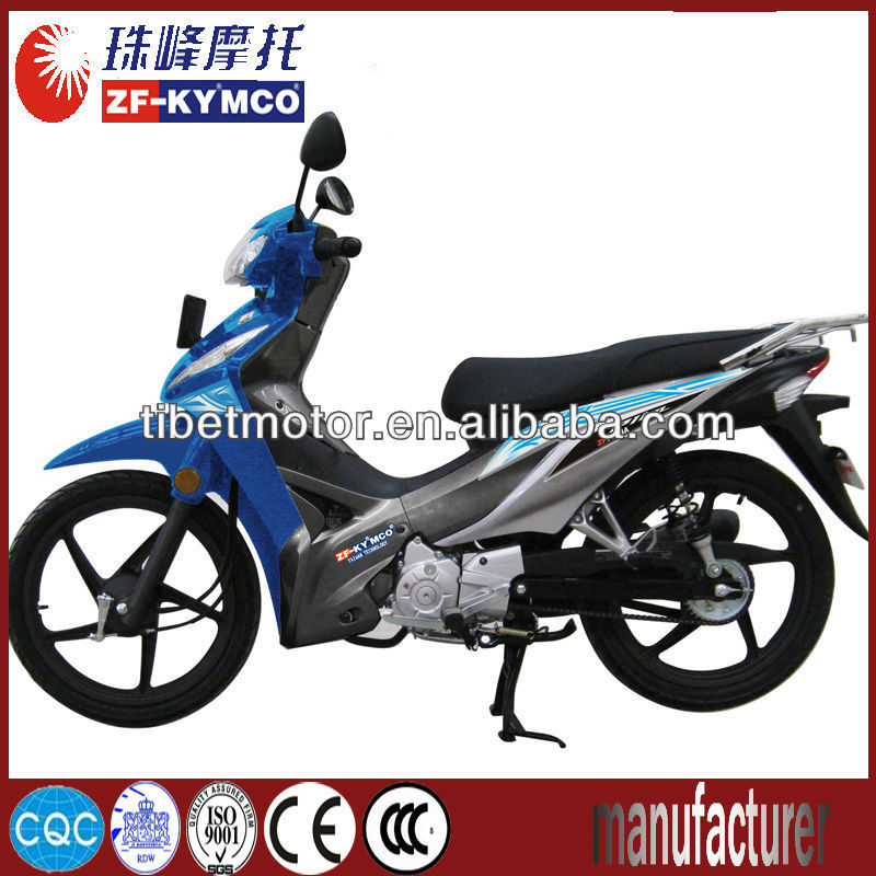 2013 china best sale 70cc cub motorcycle new ZF110-4A(II)