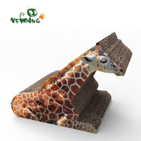 Cheap price custom Nice looking pet toy for cats scratcher