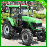 2017 Hot Sale!!! big 4WD High Power tractor part for Sale