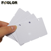 3in1 Hang Tag PVC Combo <strong>Card</strong> for Inkjet Printer