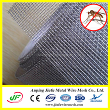 manufacture anti mosquito Aluminum Chain Fly Screen