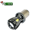 New!!! 1156 S25 1157 16smd Back-up Tail Light with projector Hot selling led car light on amazon ebay