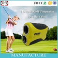 Golf club used golf laser range-finder from China 400m