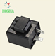 2 Pin Miniature with sound Turn Signal universal 12V CG125 motorcycle led flasher relay