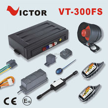 FM Two Way Car Alarm with engine start output VT-300FS