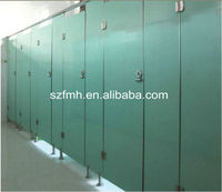 compac phenolic board toilet cubicles