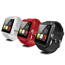 Bluetooth Smart Watch Cheap For iPhone/android Phones,CE RoHs Smart Watch with Heart Rate Monitor