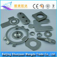 High Grade Certified Factory Supply Electrical Motor Stamping of Stamping Metal Parts Product