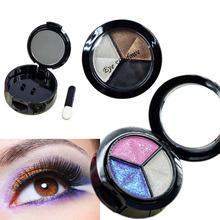 Professional Matte Makeup Naked Natural EyeShadow Glitter Palette