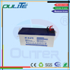 Wholesale price!Solar dry cell battery 12V 150AH for solar system