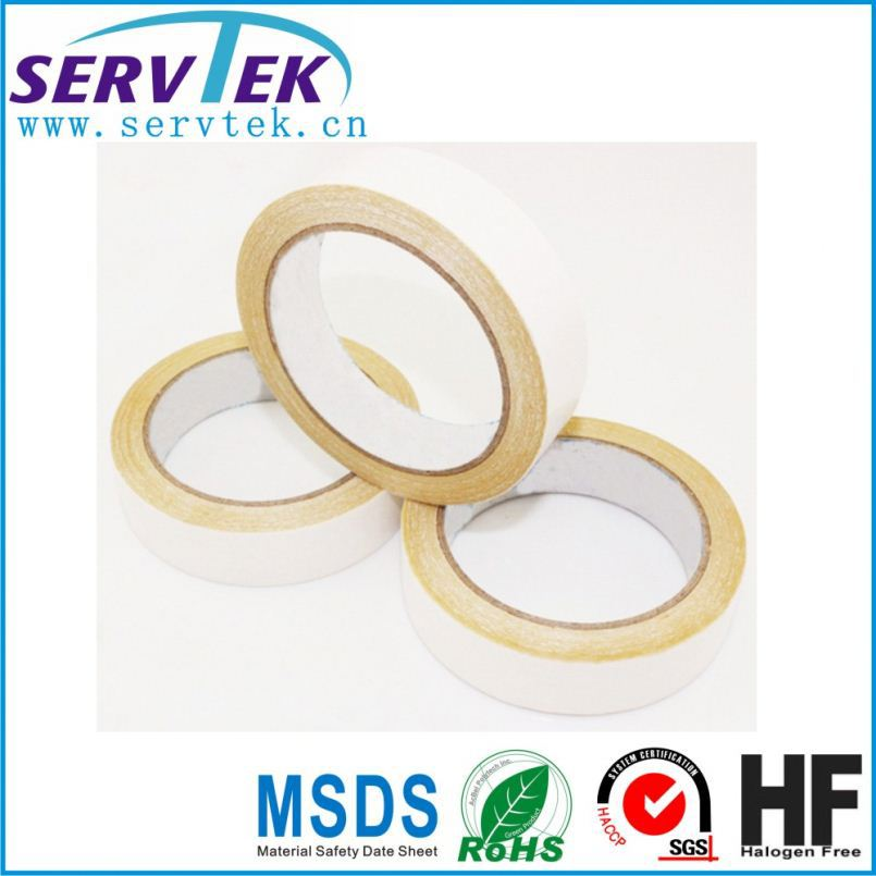China Factory Nitto Double Sided Adhesive Film Tissue Tape