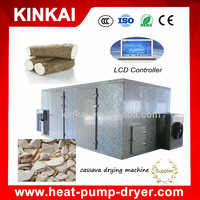 Full Automatic Dehydrated Vegetable Machine Cassava