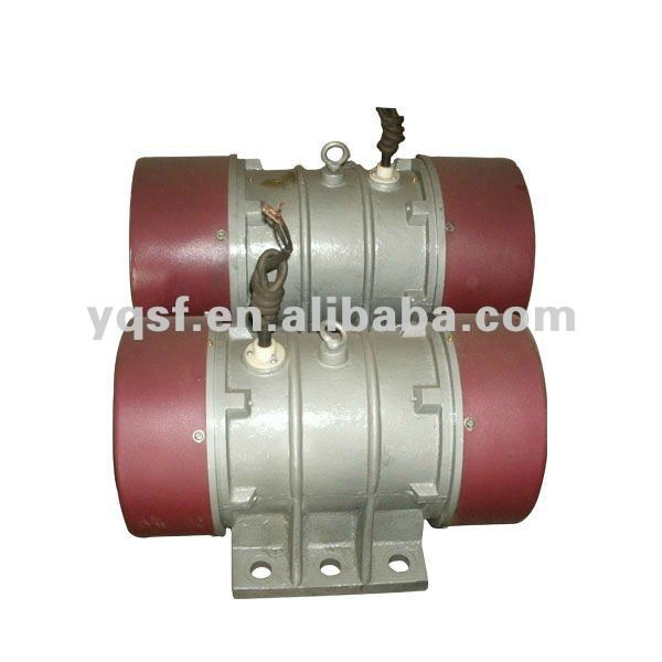 YZS special vibrator motor with famous brand bearings