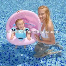 PVC Inflatable baby seat or baby car