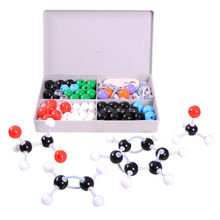 Atom Molecular Teaching Models Model Kit for Teacher Organic Chemistry Teach Set
