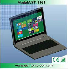 2013 neweset launch 11.6 inch Windows 8 tablet pc with wiesless keyboard and 3g SIM card slot option