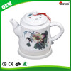 Home And Hotel Porcelain1 0L Ceramic