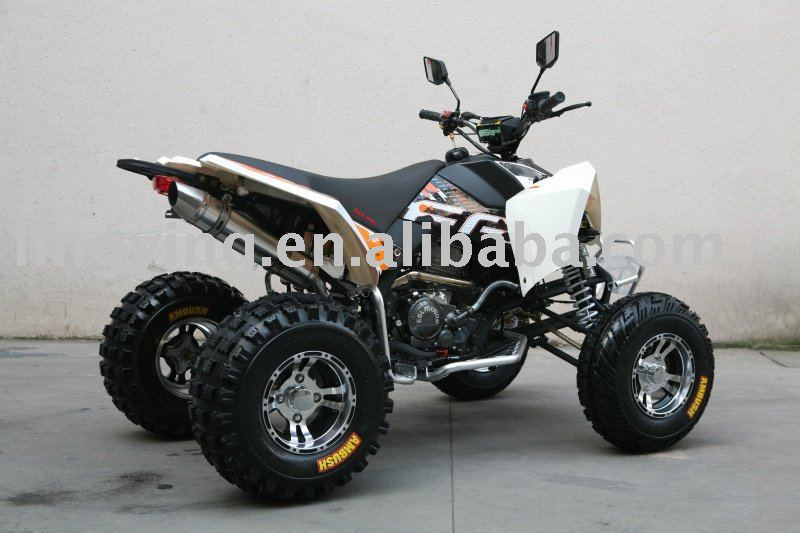 TOP NEW EEC ATV QUAD 300CC (RX3.0T)