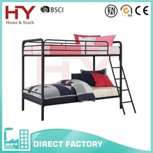 High quality metal bunk bed replacement parts