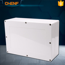 Industrial outdoor abs plastic housing IP66 waterproof plastic electrical panel box