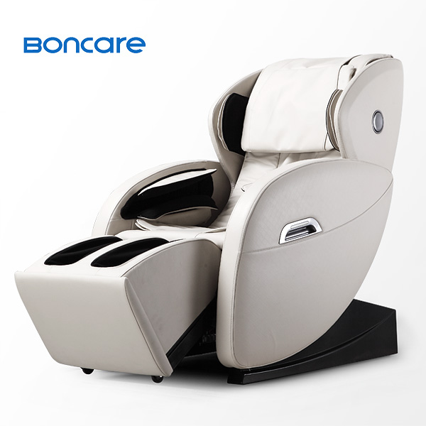 NEW 3d zero gravity full body shiatsu back relaxer massage chair