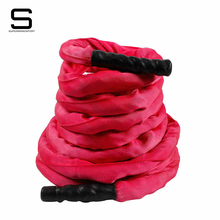 Crossfit Gym Power Training Battle Rope