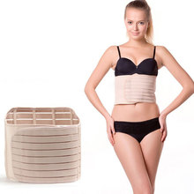 2015 Hot Sales Useful Postpartum Girdle Tummy Slimming Stomach Protecting Belt