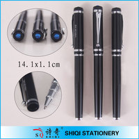 2014 Best Selling Luxury heavy metal pen for gift
