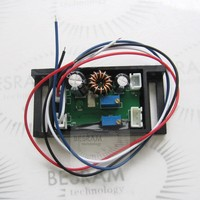 Power Supply Driver f 808nm 850nm 980nm IR Infrared Laser Diode TTL 200mw-1000mw