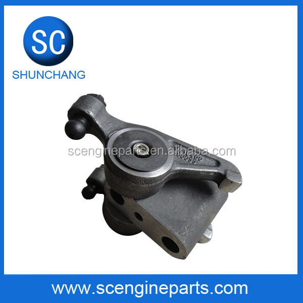 Howo truck spare parts exhaust valve rocker arm EURO III VG1540050033