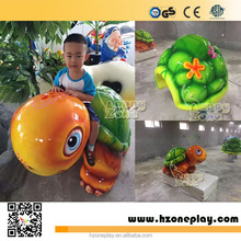 Cute Turtle Decorations Cartoon Foam Handcrafts Soft Play Equipment for Children's Soft Play Area