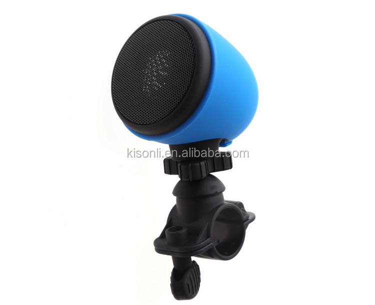 Hot selling Sport bluetooth Speaker Bicycle Speaker Bluetooth Speaker Waterproof