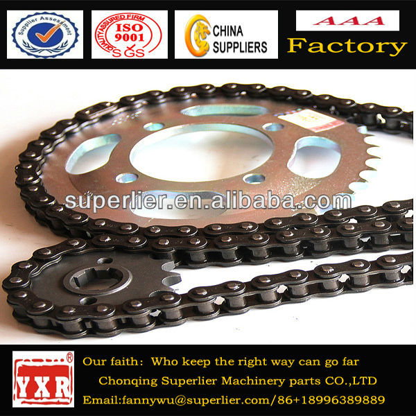 Motorcycle parts chain sprocket ,Motorcycle Motorcycle spare parts,Motorcycle chain sprocket for sale