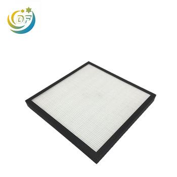 Wholesale hepa filter price room air portable