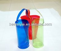 2013 popular recycled plastic bottle tote bag