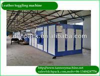 animal skin processing line supplier