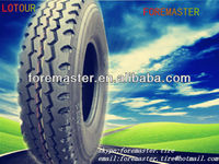 LOTOUR Brand 7.50r16 big truck tyres for sale