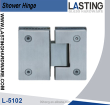 Double Side Glass-to Glass Shower Hinge