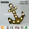 anchor iron lamps for party