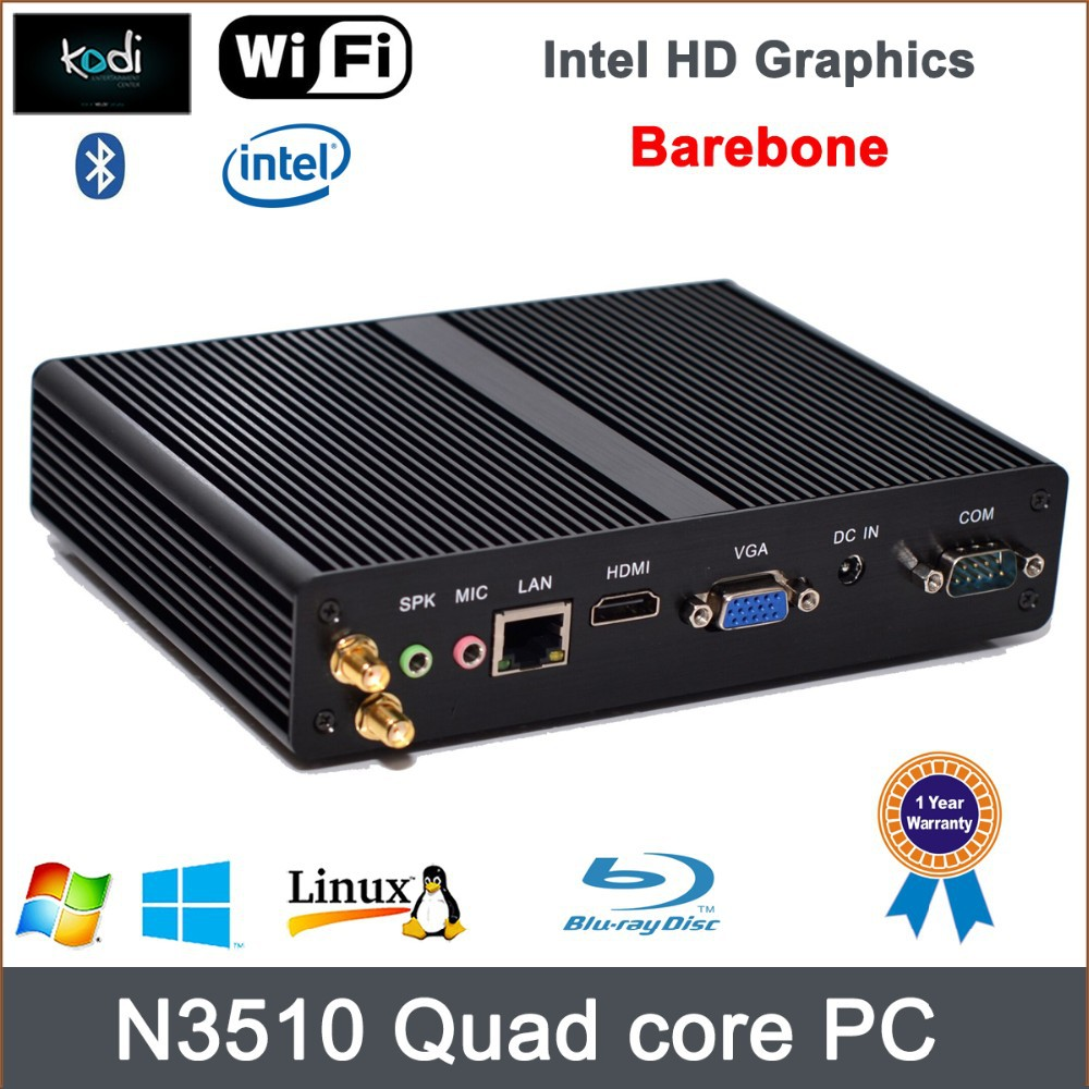 vdi thin client with intel processor Quad core mini pc 2.0GHz vxl thin client Blu-ray resolution Linux